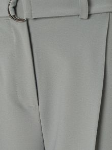 Carmelia peg trousers