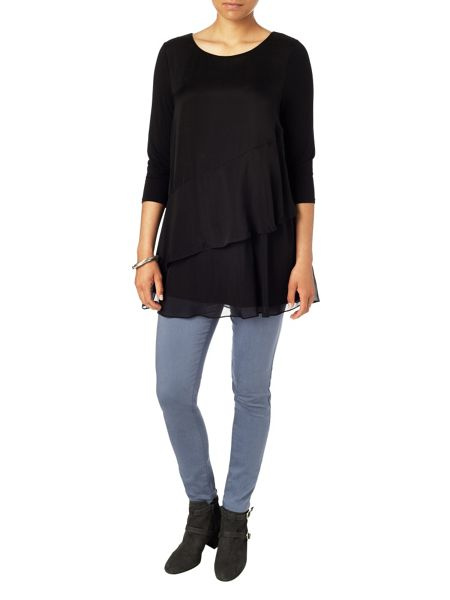 Phase Eight Jesinta silk tunic