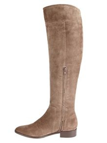 Phase Eight Melody suede long boots
