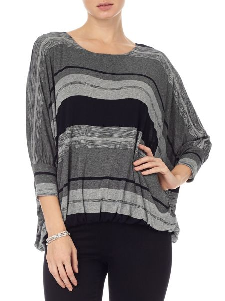 Phase Eight Stripe cecily top