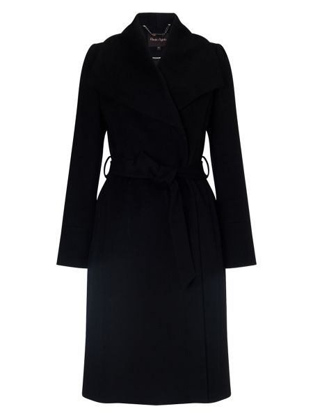 Phase Eight Nicci fit and flare coat