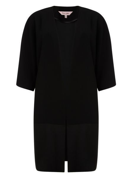 Phase Eight Claud unstructured coat