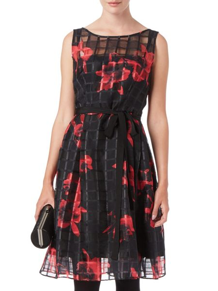 Phase Eight Mimi fit & flare dress