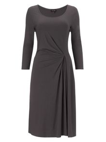 Kate plain dress