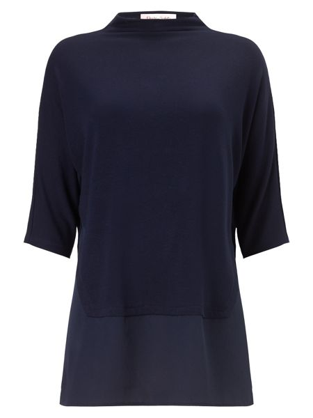 Phase Eight Torrie Turtle Neck Top