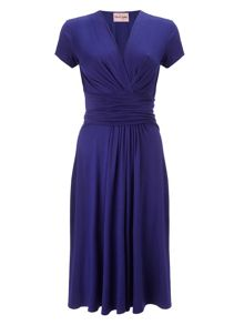 Phase Eight Lizzy wrap dress