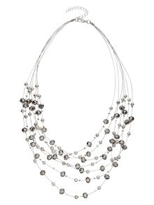 Phase Eight Isobel illusion necklace