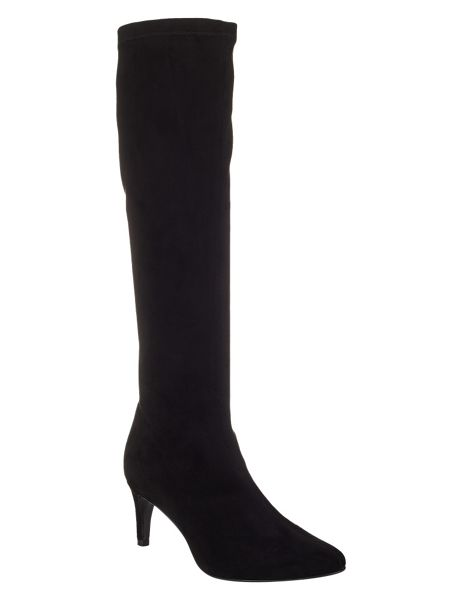 Phase Eight Hailey stretch long boots