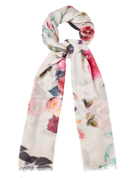 Phase Eight Florence printed scarf