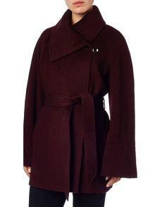 Phase Eight Celeste cape coat