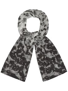 Phase Eight Phoebe printed scarf