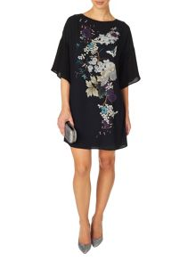 Phase Eight Naoki print dress
