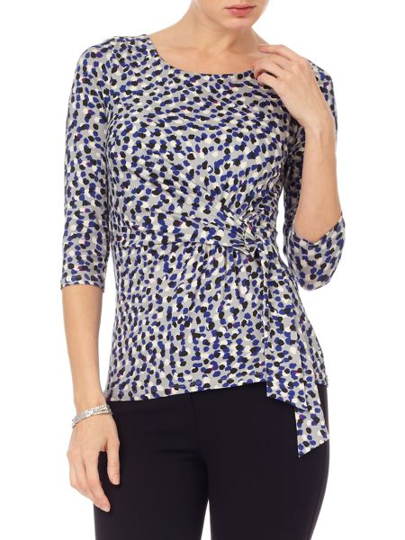 Phase Eight Sally spot top
