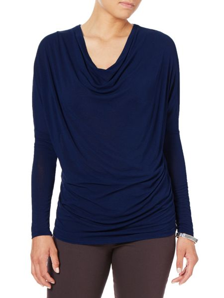 Phase Eight Codie cowl top