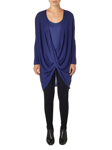 Phase Eight Sheena twist knit top
