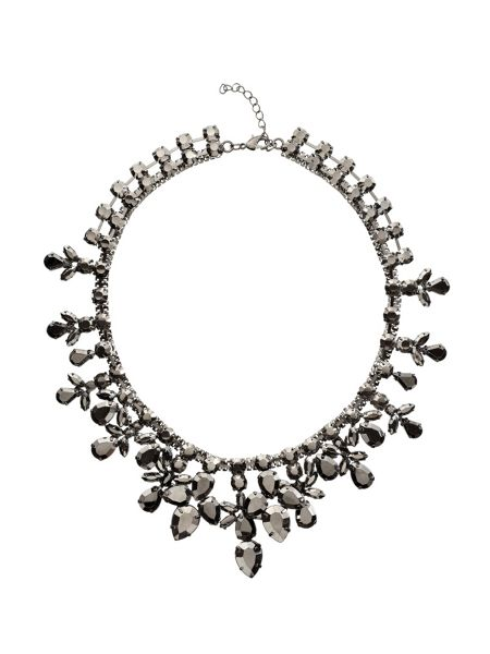 Phase Eight Ella crystal necklace