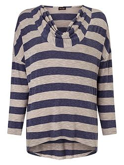 Sophie stripe top