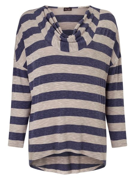 Phase Eight Sophie stripe top