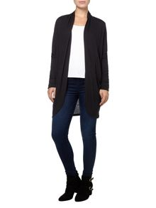 Diane deep pocket cardigan