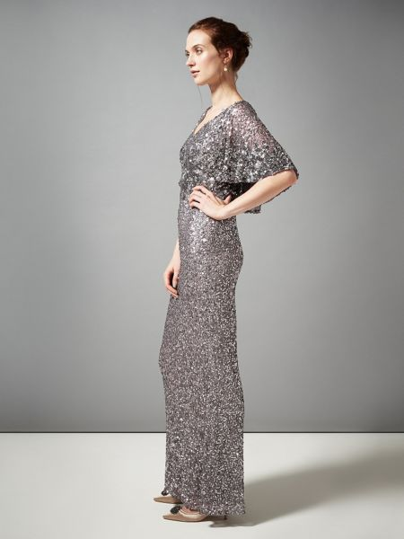 Phase Eight Capella sequinned dress