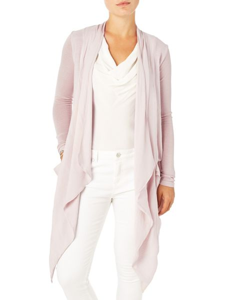 Phase Eight Pippa longline cardigan