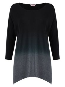 Phase Eight Marisa dip dye knit jumper