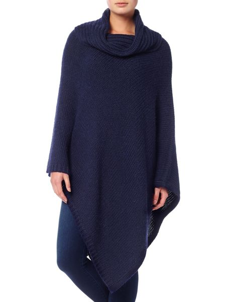 Phase Eight  Cashel Poncho S/M