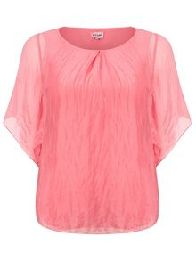 Phase Eight Morgenne silk blouse