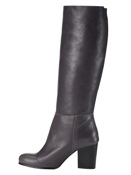 Phase Eight Avaline slouchy leather boots