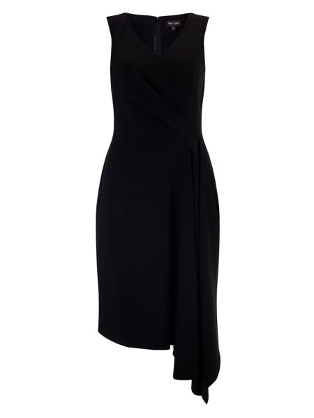 Phase Eight Adie asymmetric dress