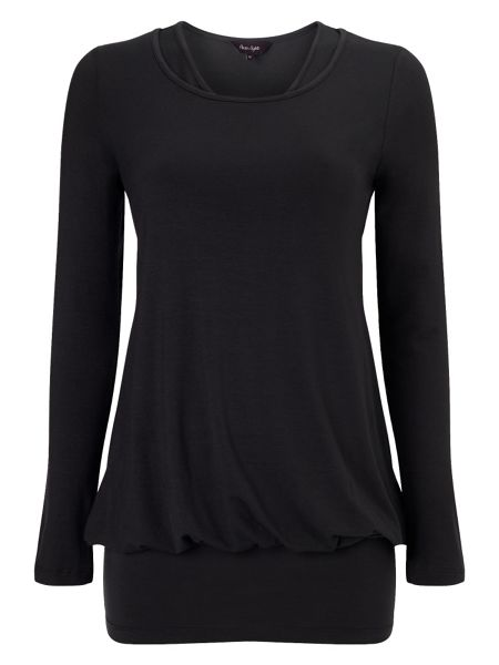 Phase Eight Belinda double layer top
