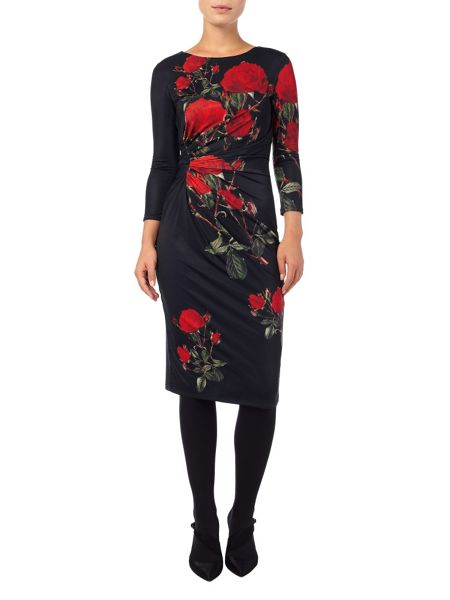 Phase Eight Veronica rose dress
