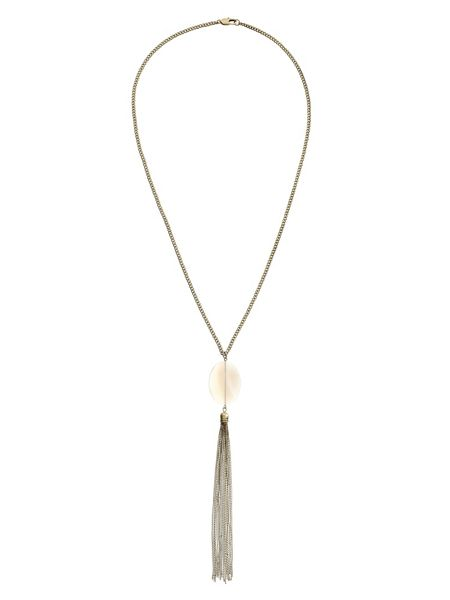 Phase Eight Willow stone pendant necklace
