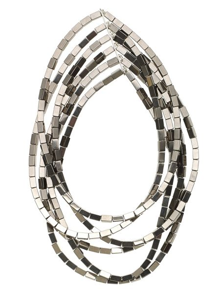 Phase Eight Gemma multi row bracelet