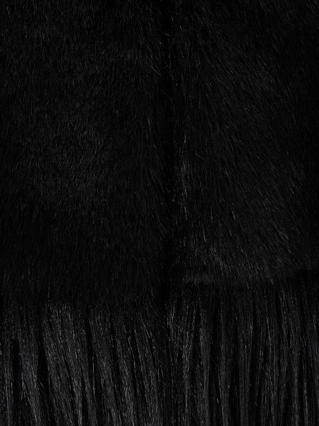 Phase Eight Riley fur shawl