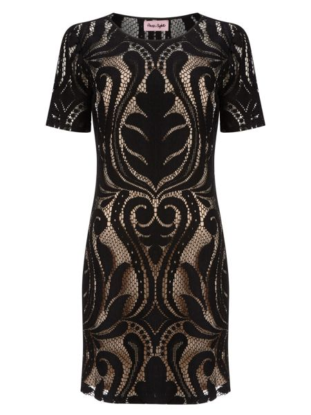 Phase Eight Lorrie lace dress