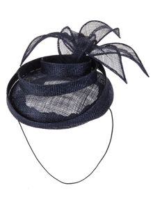 Phillipa fascinator
