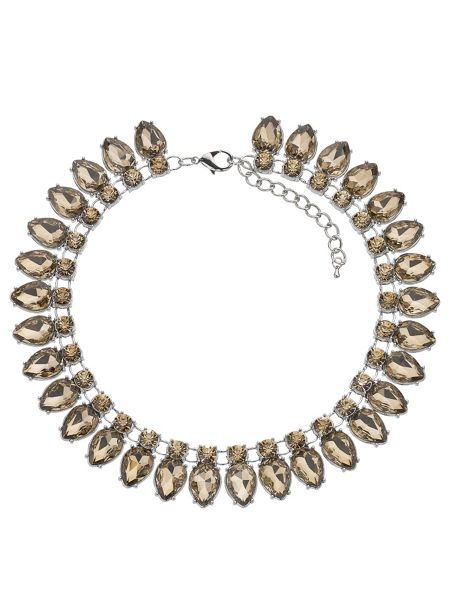Phase Eight Charlotte crystal necklace