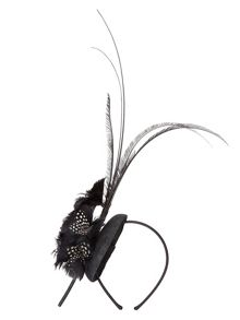 Phase Eight Saskia fascinator