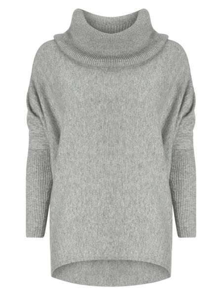 Phase Eight Lila cowl knit jumper