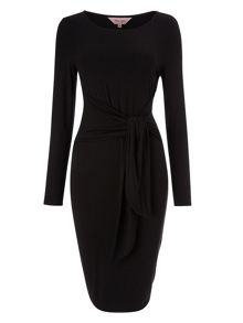 Phase Eight Tie waist dress