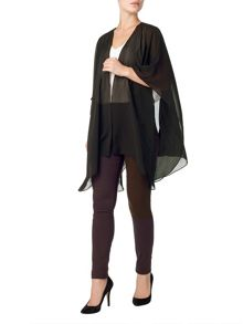 Phase Eight Eniko chiffon cape