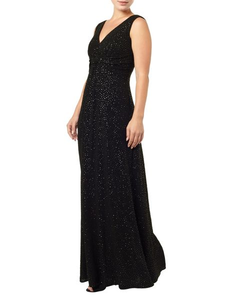 Phase Eight Lisanna sparkle dress
