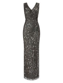 Phase Eight Audrey Embellished Dress