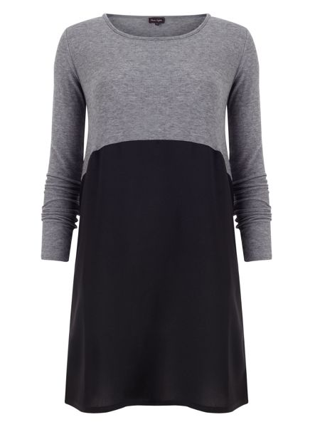 Phase Eight Willow woven hem tunic