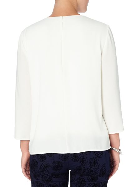 Phase Eight Hannah blouse