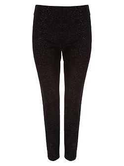 Amina sparkle jeggings