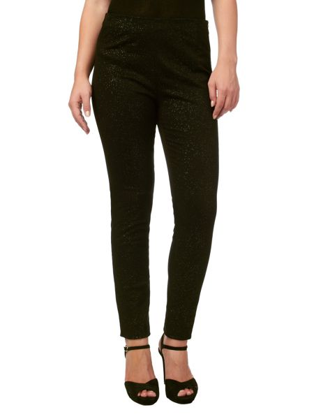 Phase Eight Amina sparkle jeggings