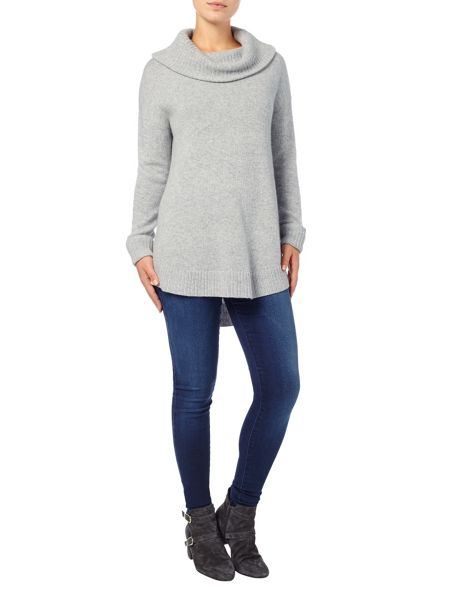 Phase Eight Annalise soft swing knit jumper