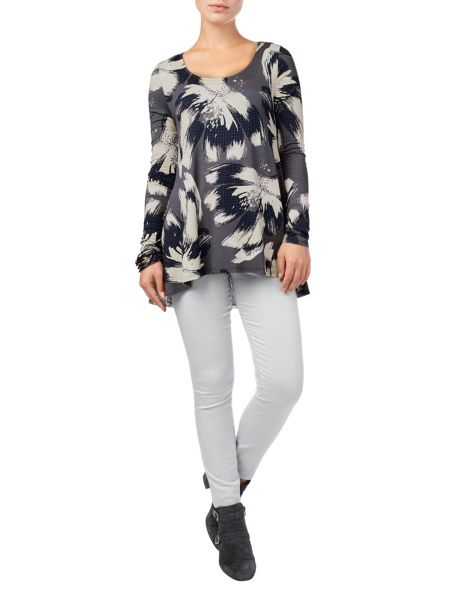 Phase Eight Tamara long sleeve top